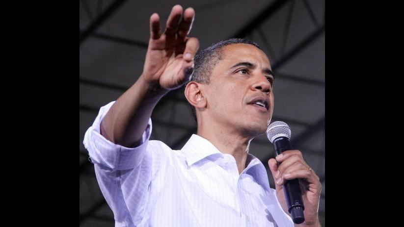 Libia, Obama: Regime Gheddafi alla fine, futuro è in mano al popolo