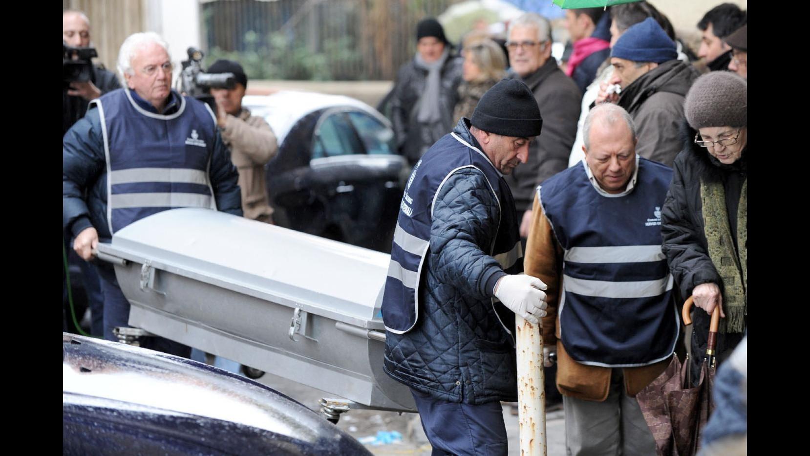 Viminale: Sono 832 i cadaveri non identificati di persone scomparse