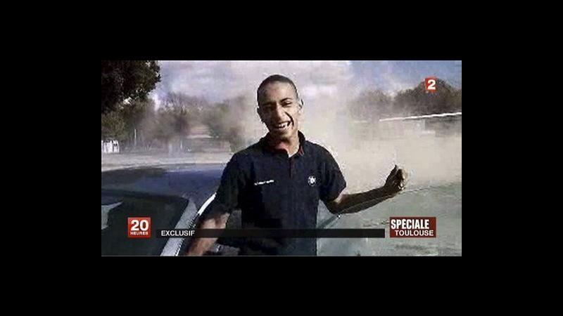 Tolosa, Mohamed Merah è stato seppellito nella città francese