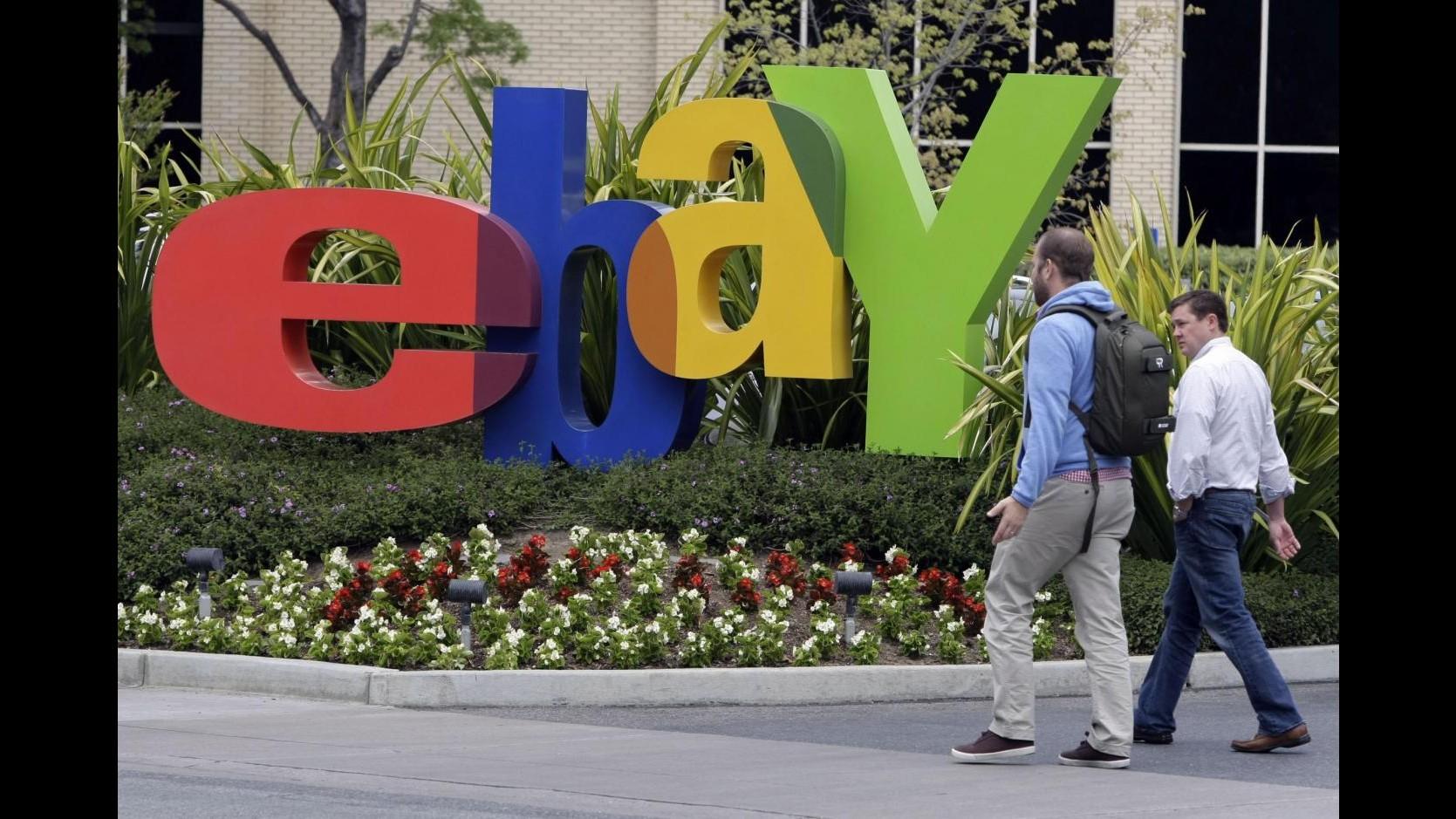 Sorbitolo, eBay: bloccate vendite on line in tutto il mondo