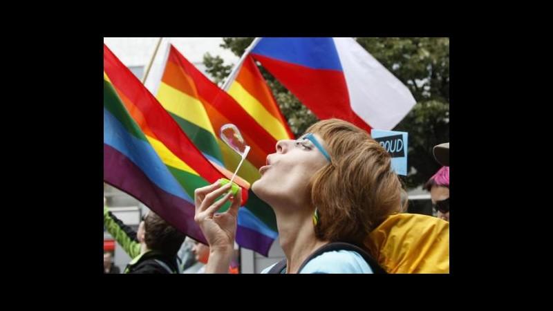 Slovenia al voto in referendum su adozione per coppie gay