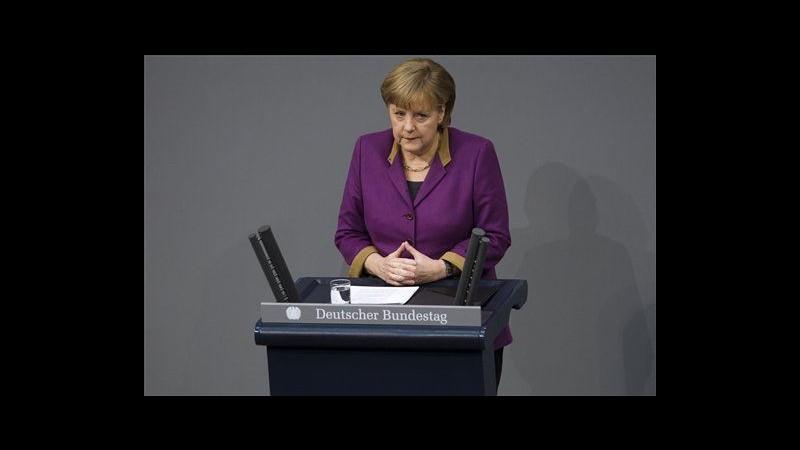 Germania, Saarland al voto, testa a testa fra Cdu e Spd