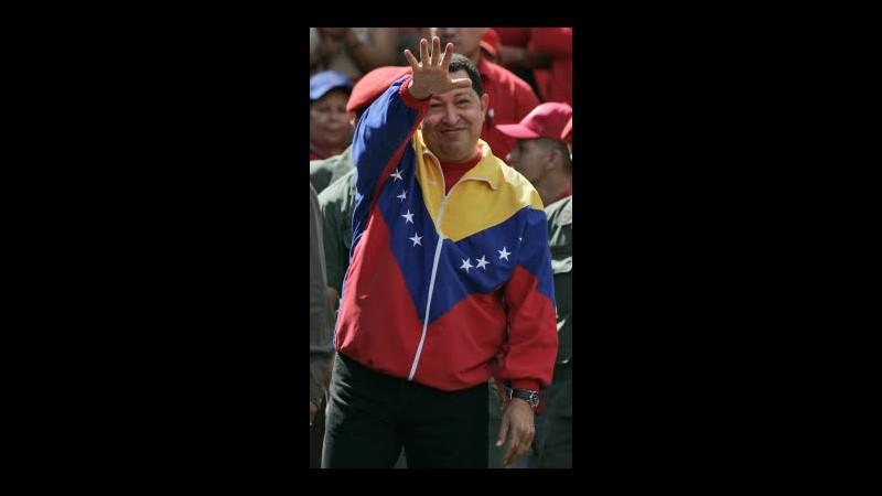 Venezuela, Chavez: Mi sono stati tolti i punti che avevo da intervento