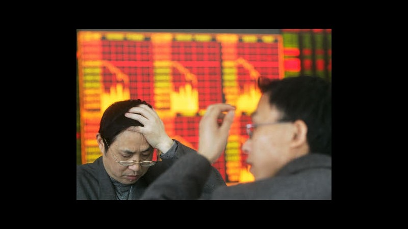 Suicida broker sudcoreano: Chiedo scusa a tutti per le perdite