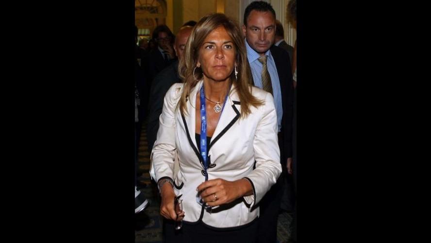 Cernobbio, Marcegaglia: Italia a rischio. Tremonti: Eurobond soluzione