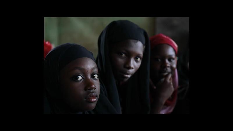 WikiLeaks: Da caschi blu cibo per sesso con minori in Costa d'Avorio