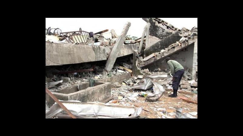 Congo, arrestati 4 ufficiali esercito per esplosioni Brazzaville