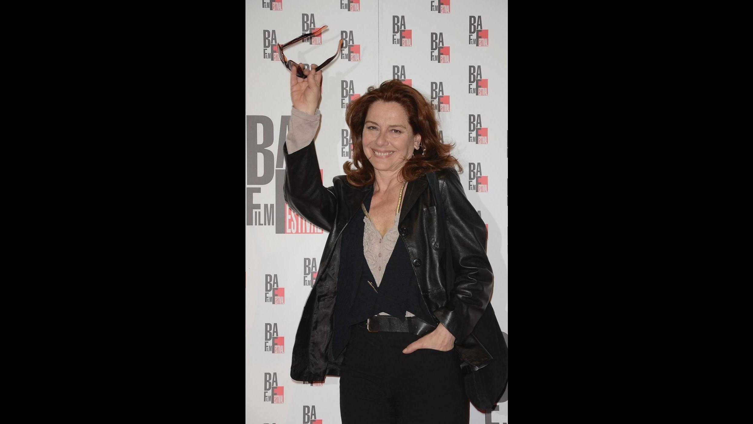 Monica Guerritore è Oriana Fallaci al Piccolo Teatro di Milano
