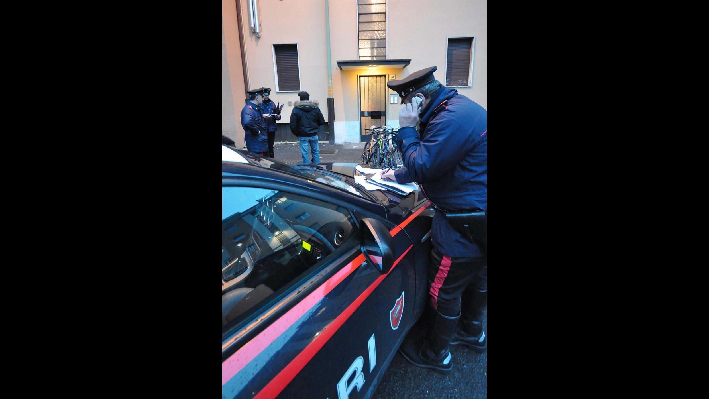 Rapina a supermercato in Calabria: 2 morti