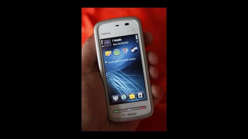 Nokia lancia telefoni 'low cost' al prezzo di 20 e 25 euro