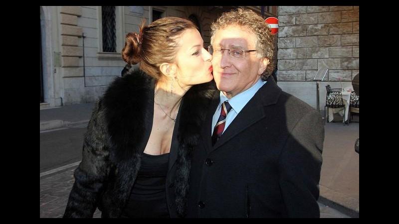 Sara Tommasi e Gino Marra si sono lasciati
