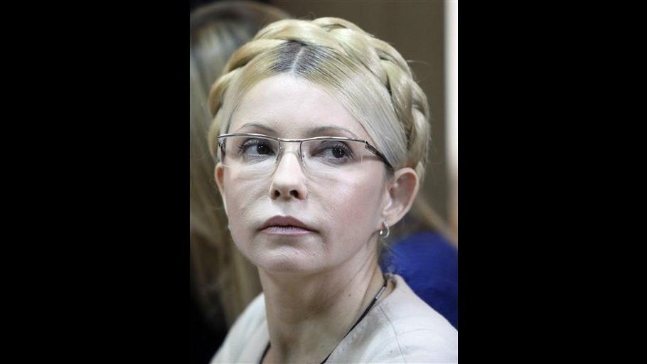 Ucraina, procura: Tymoshenko sarà curata in ospedale fuori carcere