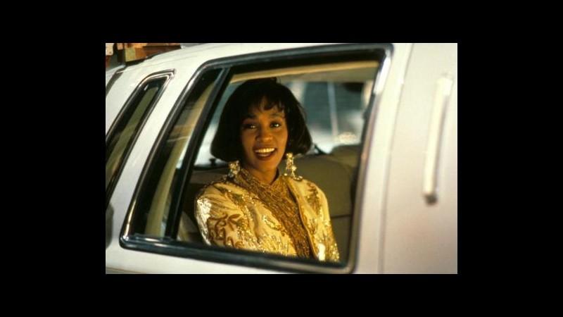 All'asta oggetti di Whitney Houston, raccolti oltre 80mila dollari