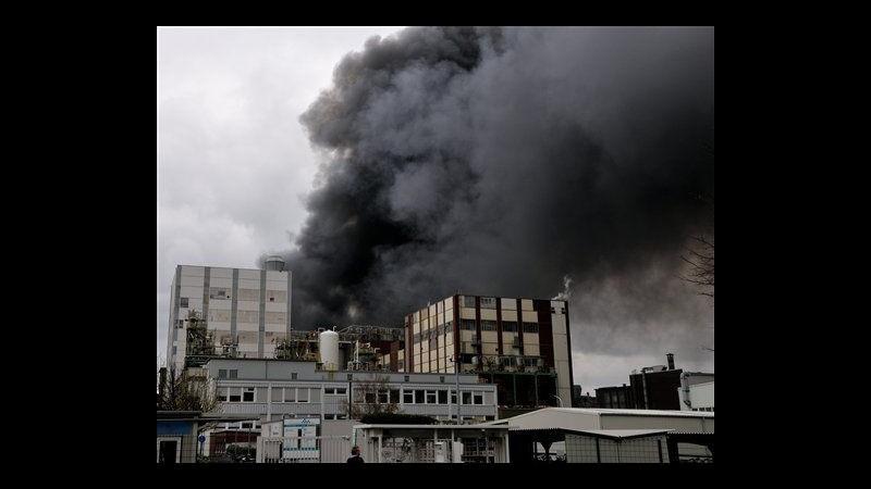 Germania, esplosione in industria chimica a Marl: un morto, 2 feriti