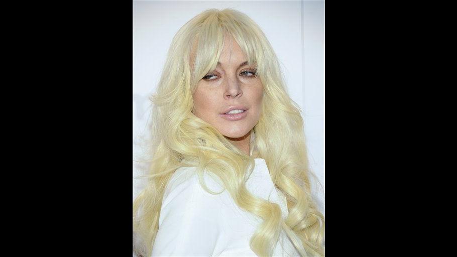 Lindsay Lohan sarà Liz Taylor in film su amore con Richard Burton