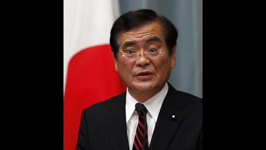 Giappone, ministro del Commercio si dimette dopo gaffe su Fukushima