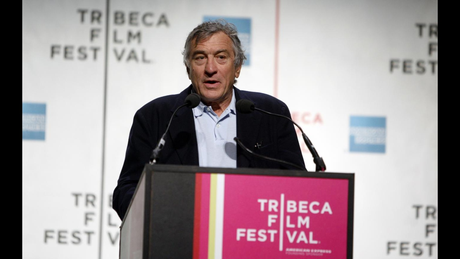 Al via oggi il Tribeca film festival di New York
