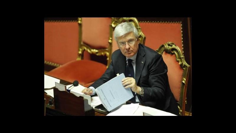 Edison, Romani: Non opero in contrapposizione a Edf