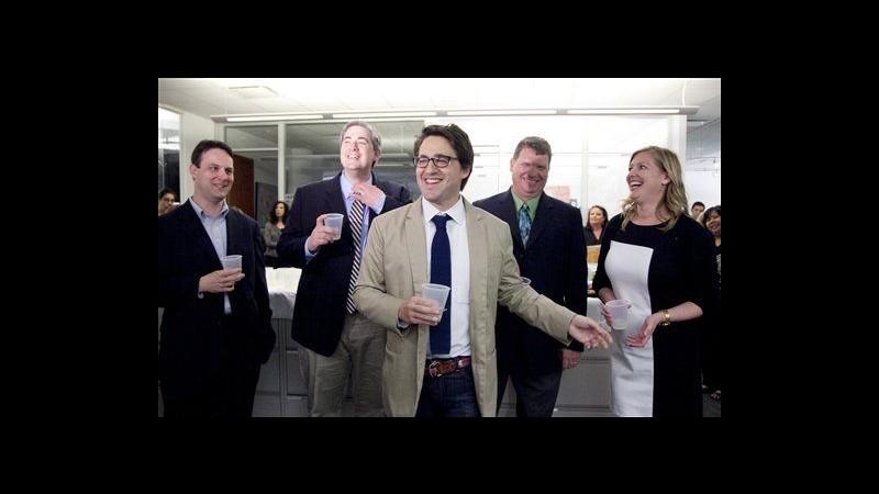 Pulitzer ad Associated Press, premiato il web con Politico e Huff Post