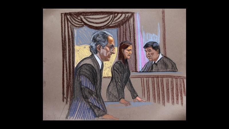 Madoff, giudice: No risarcimento a hedge fund Merkin, rischio era noto