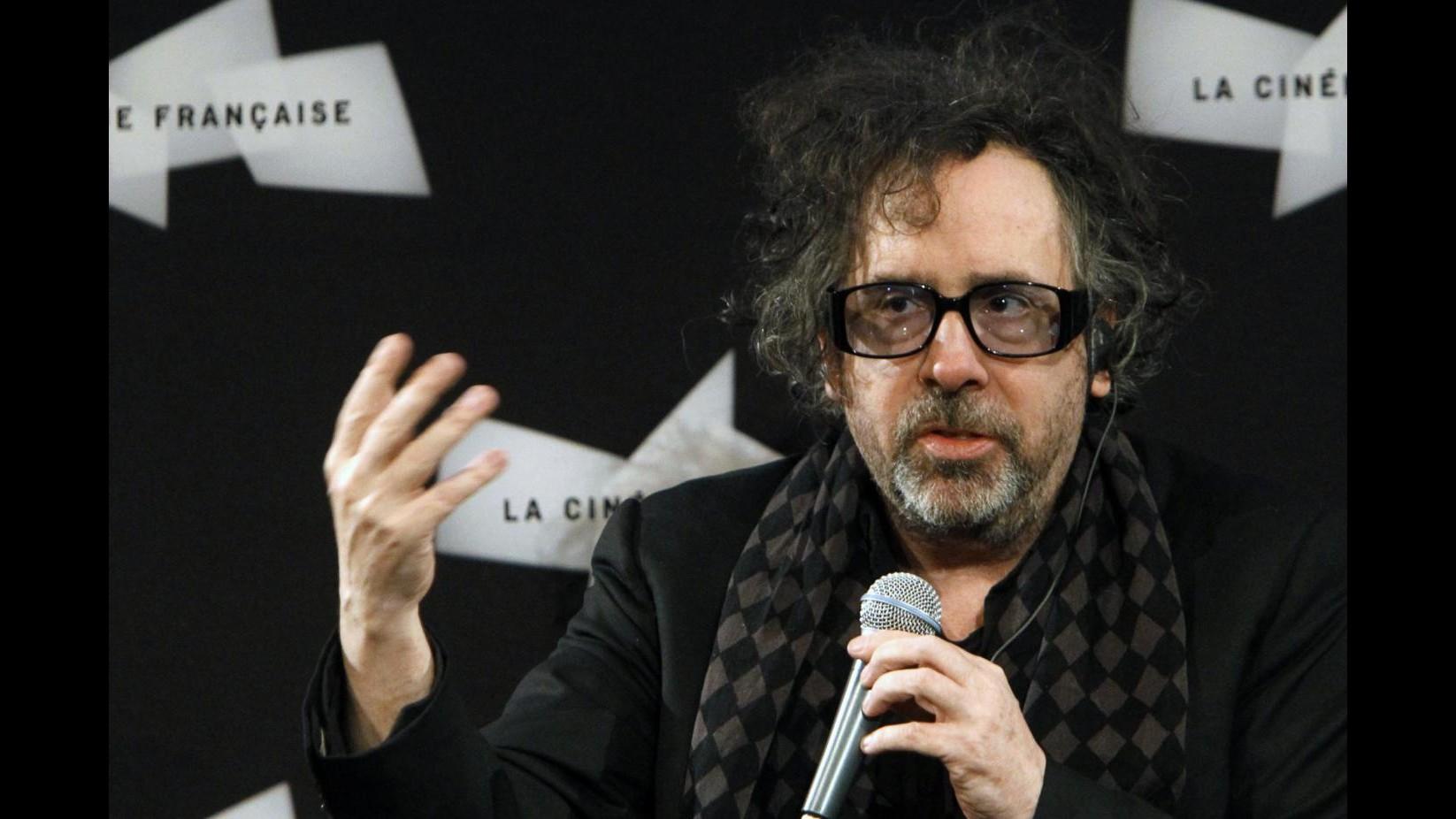 Tim Burton pensa a 'Beetlejuice 2', ma solo se lo script merita