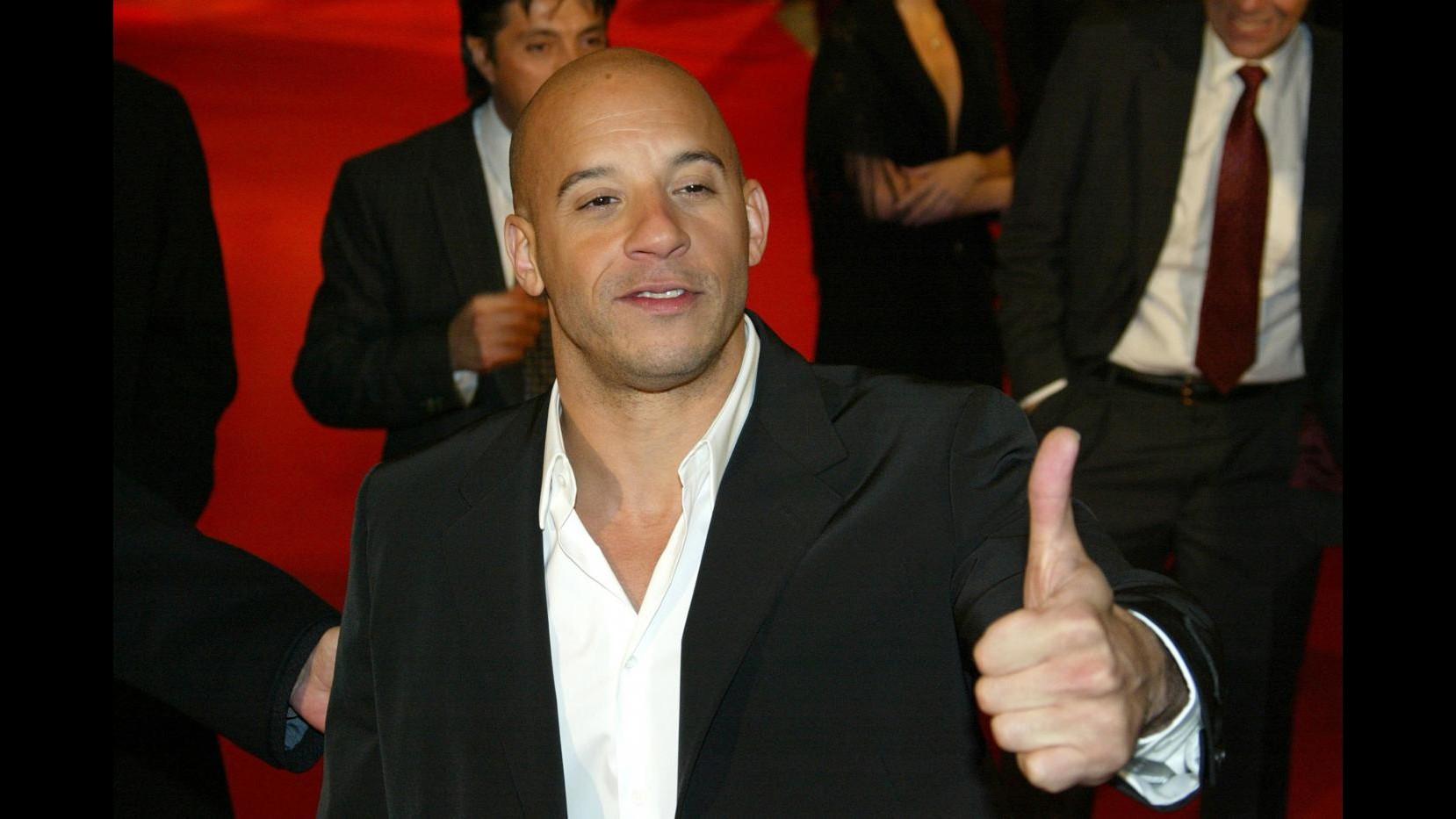 'Chronicles of Riddick 3' in sala nel 2013, Vin Diesel parla di 4 e 5