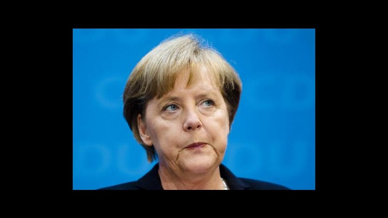 Germania, Berlino al voto: favorito l'attuale sindaco Spd Wowereit