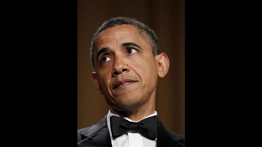 Raffica battute di Obama a cena gala: da Clinton ubriaca a scandalo squillo