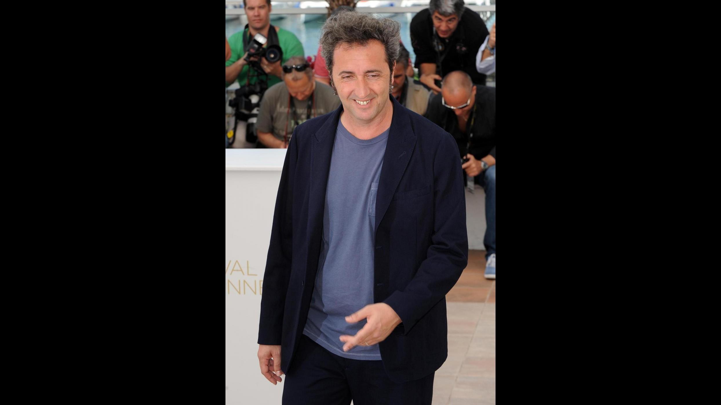 Nuovo film Sorrentino 'La grande bellezza' con Verdone e Ferilli