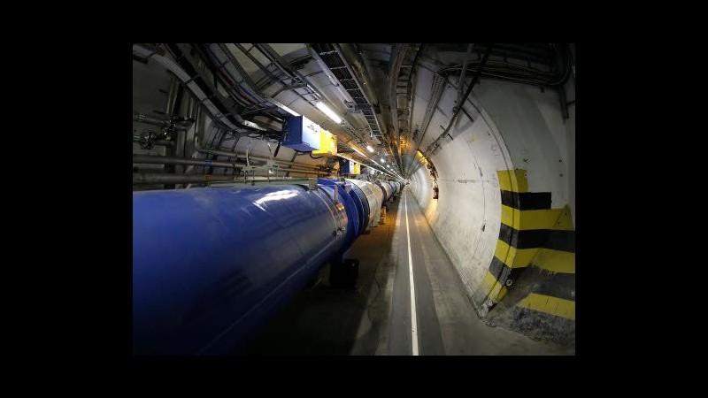 Svizzera, importanti fisici scettici su esperimento velocità neutrino