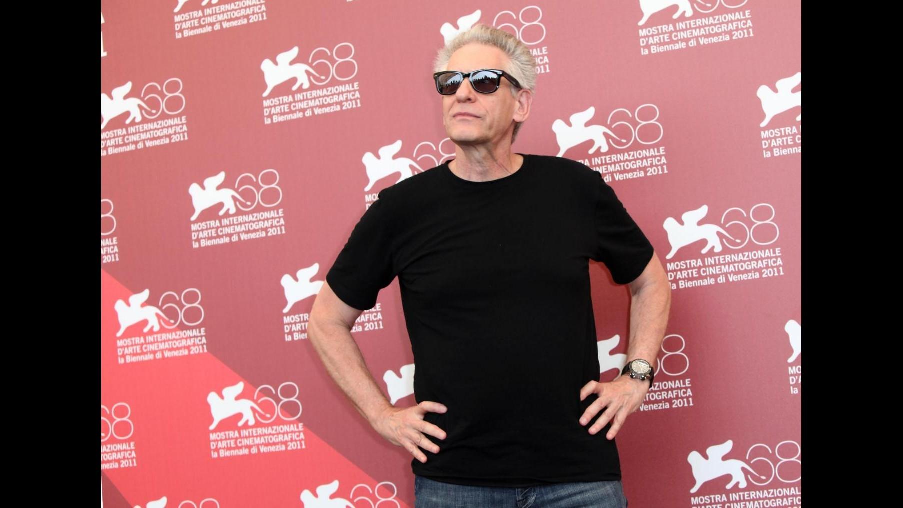 London film festival, premio alla carriera per Fiennes e Cronenberg