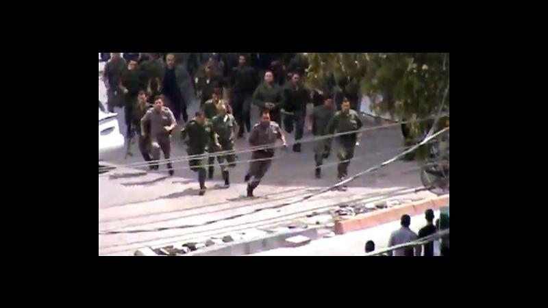 Siria, attivisti: 50 persone uccise da esercito a Houla, 13 i bambini