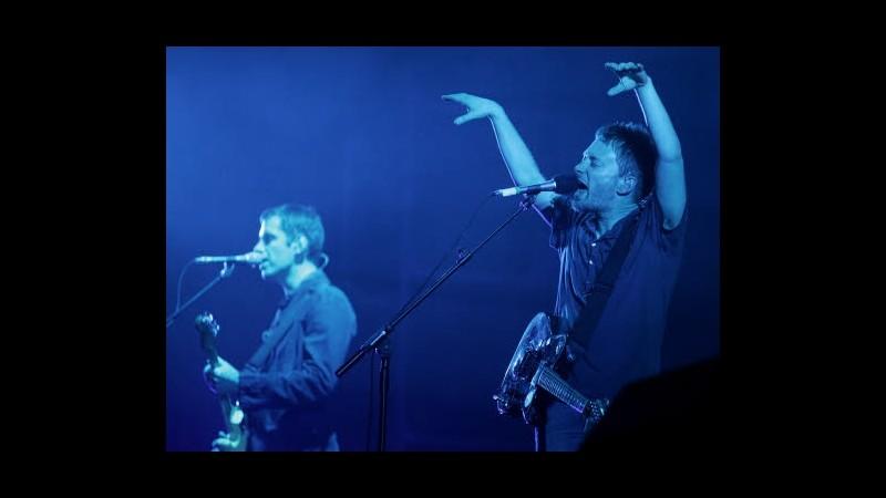 Crolla palco Radiohead prima di concerto a Toronto: un morto, 3 feriti