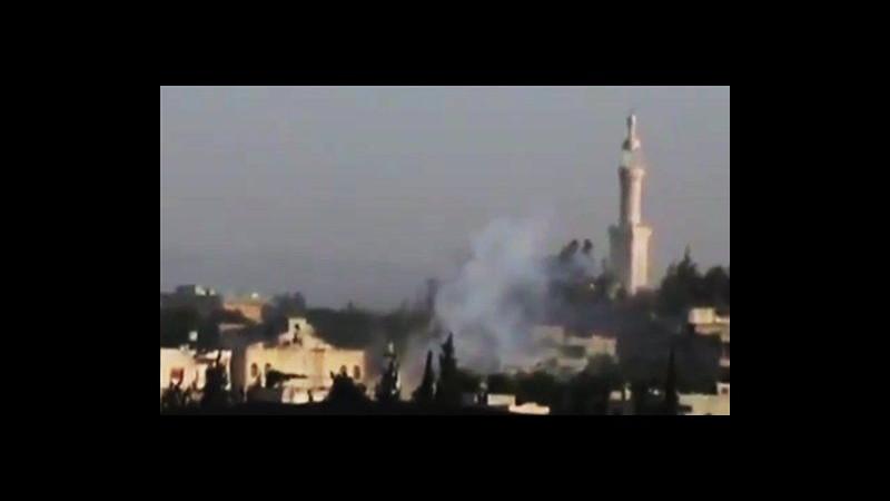 Siria, Annan: Attacchi su città ribelli, civili in trappola