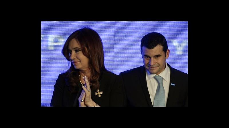 Argentina, nuovi investimenti Ypf: 7 mld dollari all'anno fino a 2017