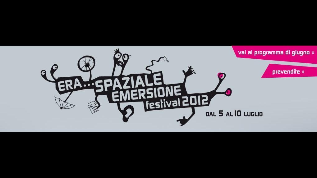 Era Spaziale Emersione Festival a Torino, con Nouvelle Vague e Cribs