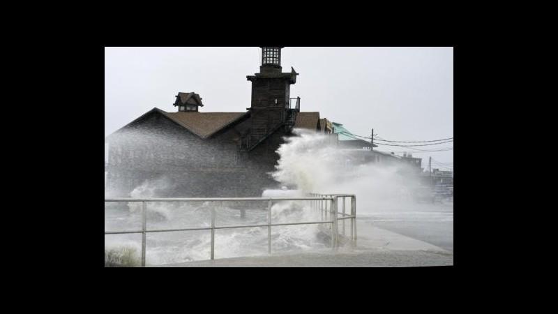 Usa, 7 morti per tempesta tropicale Debby in Florida e Alabama