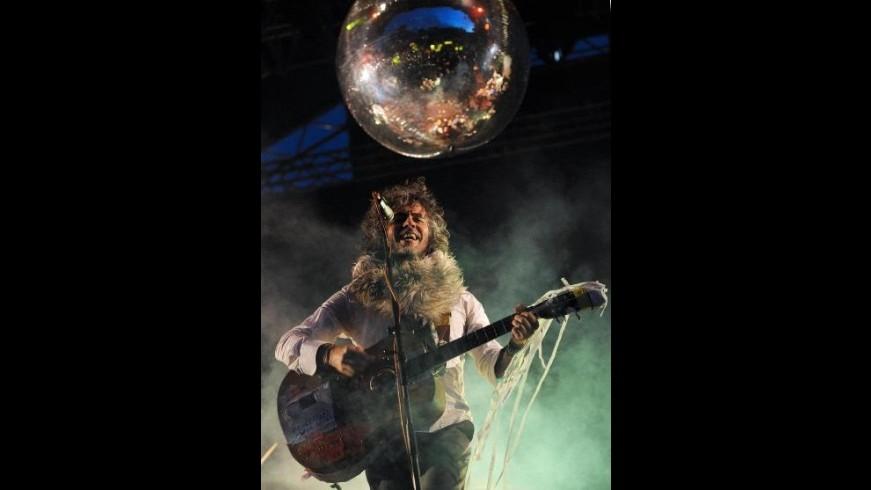Flaming Lips puntano al Guinness dei Primati con 8 concerti in 24 ore