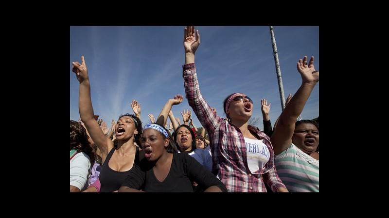 Brasile, Marcia per Gesù richiama a San Paolo un milione di fedeli