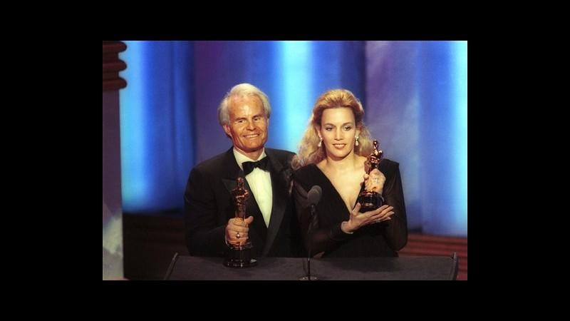 Morto a 77 anni il produttore Richard Zanuck, lavorò con Spielberg