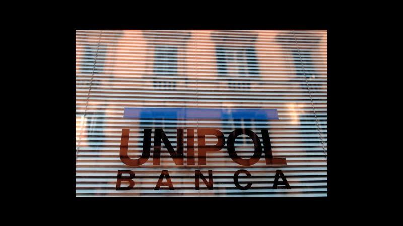 Fonsai, Unipol: Accordo con pool 11 banche per garanzia aumento