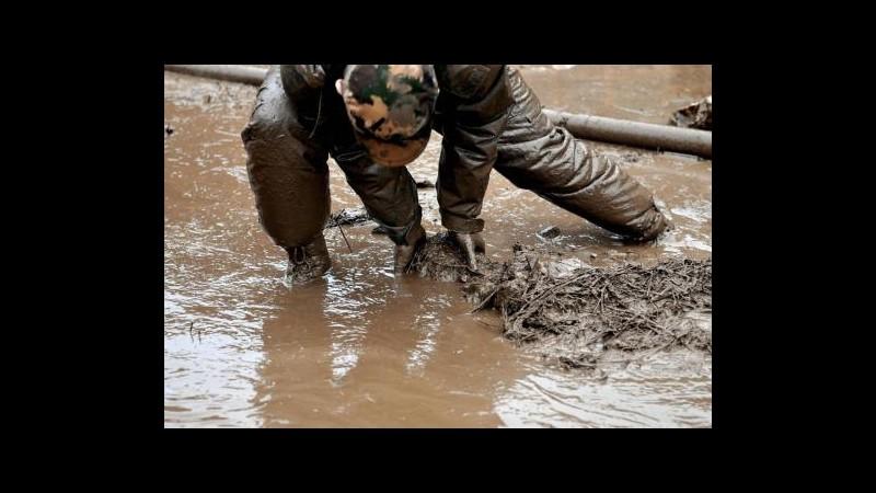 Allagamenti in Russia dopo piogge torrenziali: 103 vittime