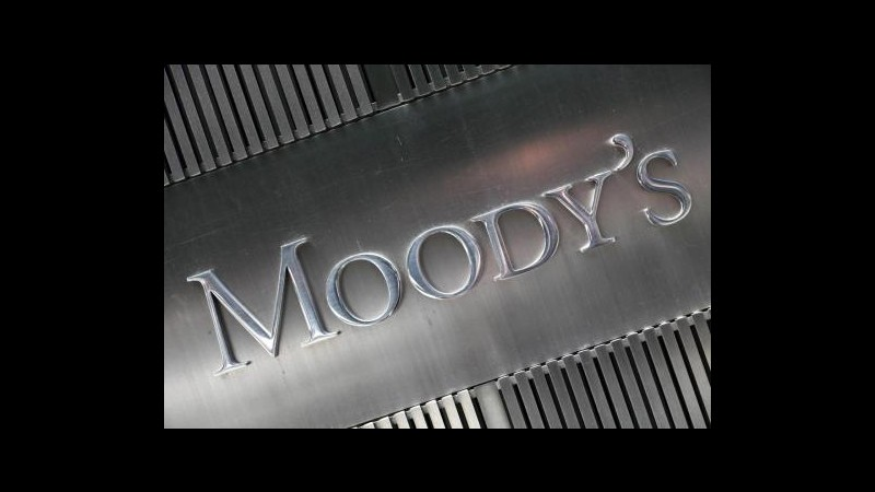 Crisi, Moody's taglia anche outlook 6 Laender della Germania
