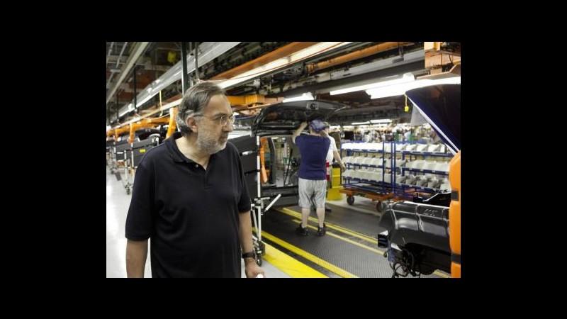 Fiat, analisti: Utile II trimestre a 370 mln, 1,32 mld nel 2012