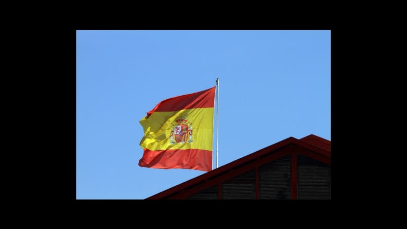 Crisi, Consob Spagna vieta vendite allo scoperto per tre mesi