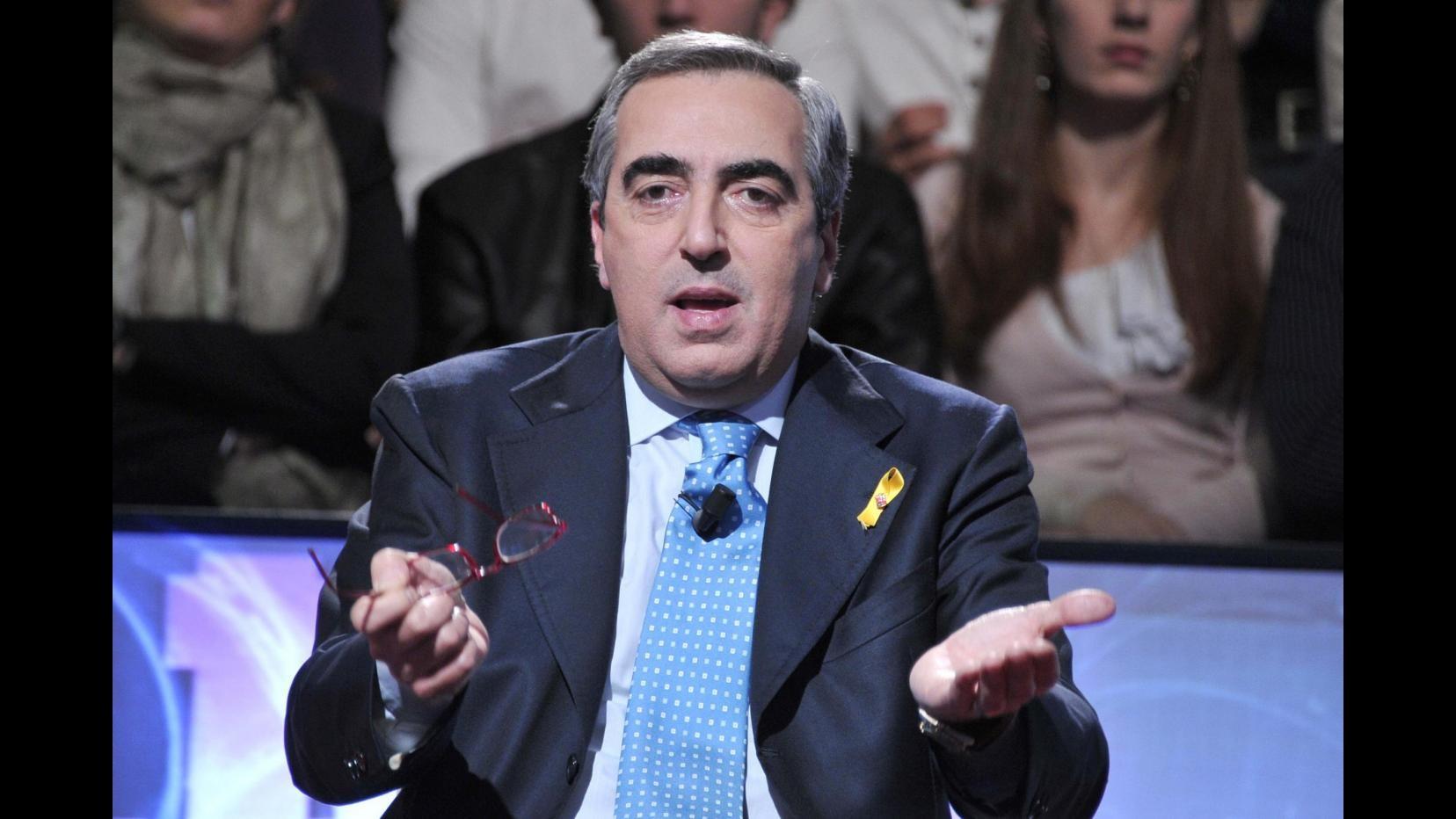 Gasparri (Pdl): Preoccupazione per tagli alle forze dell'ordine