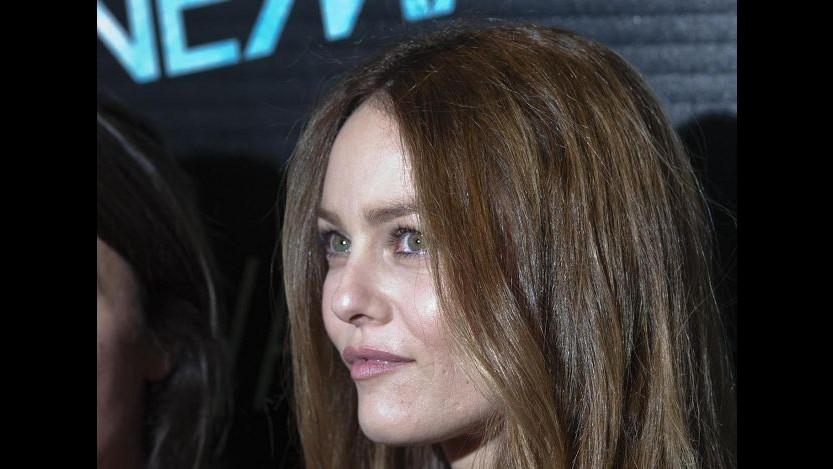 Vanessa Paradis: Cosa è successo con Johnny Depp è affare nostro