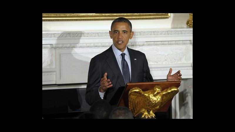 Usa 2012, Obama: Attacco a tempio sikh è attacco a libertà di tutti