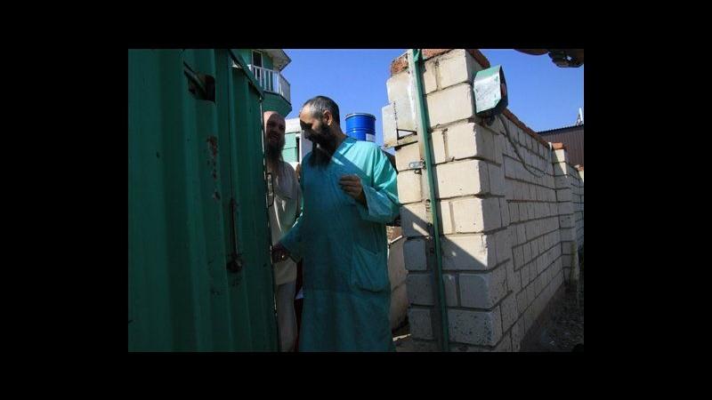 Russia, minori per anni sottoterra: incriminata setta islamica