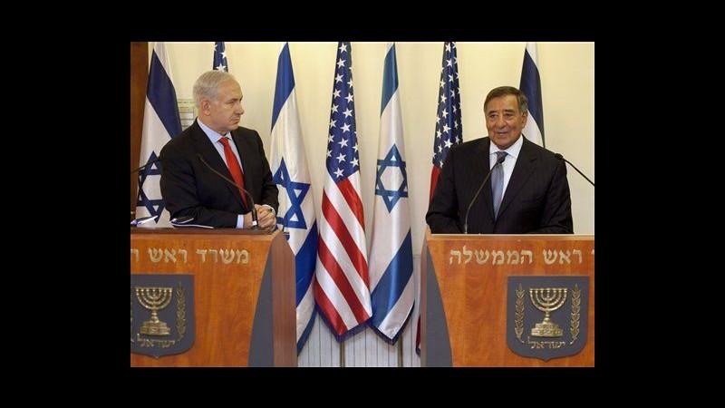 Ex capo Mossad: Se fossi iraniano, minacce Israele mi preoccuperebbero